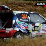 Piotr Budzyński Fiat Seicento   Globalrallycross.com