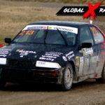 Jan Rudak BMW E36   Globalrallycross.com