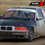 Leszek Pawlak BMW E36   Globalrallycross.com