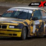 Cezary Chaml BMW E36   Globalrallycross.com