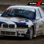 Jerzy Bieńkowski BMW E36   Globalrallycross.com