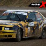 Cezary Chmal BMW E36   Globalrallycross.com