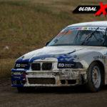 Paweł Koncecki BMW E36   Globalrallycross.com