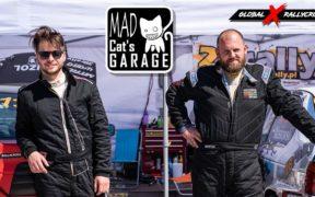 Mad Cat's Garage
