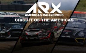 Americas Rallycross - Circuit of the Americas