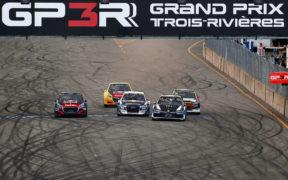 Grand Prix Trois Rivieres World RX - ARX