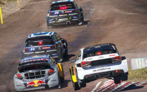 World RX and ARX