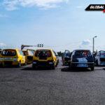 Fiat Seicento Kwalifikacje | Globalrallycross.com