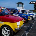 Fiat 126p Treningi | Globalrallycross.com