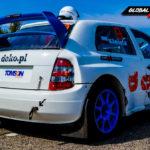 Andrzej Kleina Skoda Fabia | Globalrallycross.com