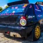 Andrzej Kleina Lancia Delta HF Integrale | Globalrallycross.com