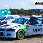Marcin Gagacki | Dariusz Topolewski | Tomasz Kuchar | Globalrallycross.com