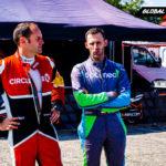 Tomasz Kuchar | Marcin Gagacki | Globalrallycross.com