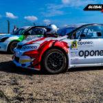Volkswagen Polo GTI RX | Suzuki Swift | Globalrallycross.com