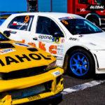 "Skoda Fabia MK1 | Subaru Impreza RC ""Babcia"" | Globalrallycross.com"