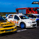 Skoda Fabia MK1 | Subaru Impreza RC | Vlokswagen Polo GTI RX | Globalrallycross.com