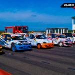 Fiat Seicento Oponeo MPRC | Globalrallycross.com