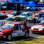 Oponeo Rallycross Toruń 2018 | Globalrallycross.com