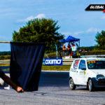 Marek Polit Fiat Seicento | Globalrallycross.com