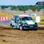 Grzegorz Sułko Fiat Seicento | Globalrallycross.com