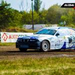 Paweł Konecki BMW E36 | Globalrallycross.com