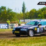 Jan Rudak BMW E36 Compact | Globalrallycross.com
