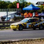 Cezary Chmal BMW E36 318 Compact | Globalrallycross.com