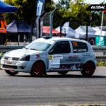 Robert Górniak Renault Clio | Globalrallycross.com