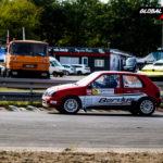 Rafał Berdys Citroen Saxo VTS | Globalrallycross.com