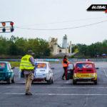Mały Fiat Przetrwa Jeszcze 1000 Lat | Globalrallycross.com