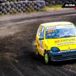 Wojciech Gąska Fiat Seicento | Globalrallycross.com