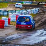 Łukasz Żakowski Fiat Seicento | Globalrallycross.com