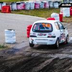 Maciej Sadowski Fiat Seicento | Globalrallycross.com