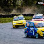 Oponeo Rallycross Fiat Seicento | Globalrallycross.com