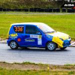 Kamil Stachowiak Fiat Seicento | Globalrallycross.com
