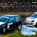 Barłomiej Smolarek vs Piotr Piętak | Globalrallycross.com