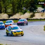 Fiat Seicento Oponeo Rallycross | Globalrallycross.com