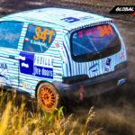 Szymon Jabłoński Fiat Seicento | Globalrallycross.com