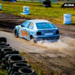 Wiktor Mączkowski BMW E36 | Globalrallycross.com
