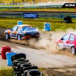 Łukasz Zoll vs Rafał Berdys | Globalrallycross.com