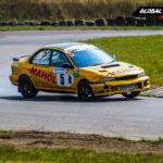 Maciej Palczewski Subaru Impreza RC | Globalrallycross.com