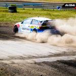 Dariusz Topolewski Volkswagen Polo GTI RX | Globalrallycross.com