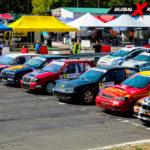 Oponeo Rallycross 2018 Trening | Globalrallycross.com