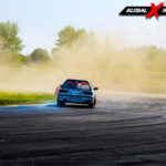 Grzegorz Łazarewicz Honda Civic | Globalrallycross.com