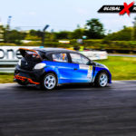 Mateusz Ludwiczak Mitsubishi Spacestar | Globalrallycross.com