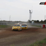 Mateusz Kurkowski Fiat Seicento | Globalrallycross.com
