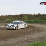 Jerzy Bieńkowski BMW E36 | Globalrallycross.com