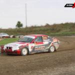 Igor Sokulski BMW E36 | Globalrallycross.com