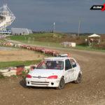 Zygmunt Stanek Peugeot 106 | Globalrallycross.com