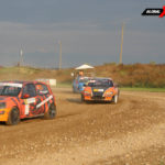 Paweł Rogalski Renault Clio | Globalrallycross.com